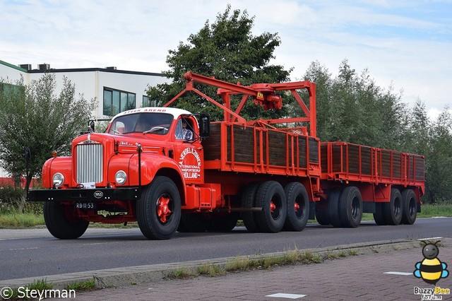 DSC 1071-BorderMaker Historisch Vervoer Gouda - Stolwijk 2016