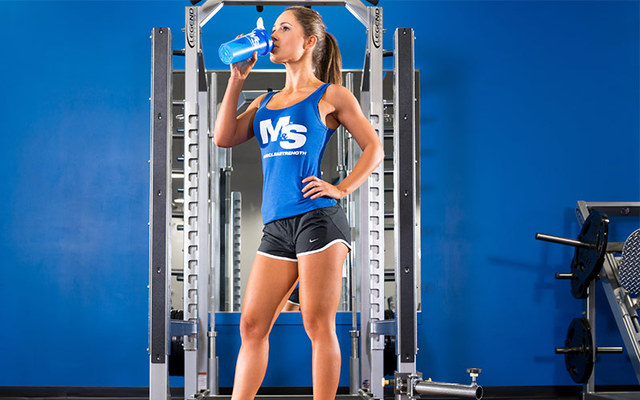 can-women-use-creatine Top Musclebuilding Meals List