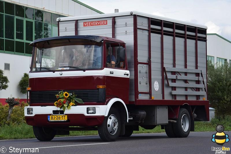 DSC 1116-BorderMaker - Historisch Vervoer Gouda - Stolwijk 2016