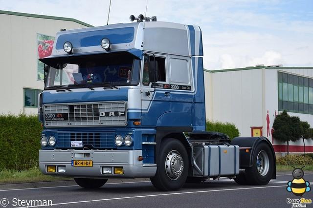 DSC 1126-BorderMaker Historisch Vervoer Gouda - Stolwijk 2016