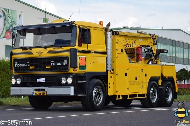 DSC 1131-BorderMaker Historisch Vervoer Gouda - Stolwijk 2016