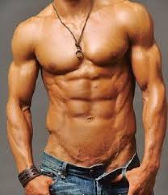 building-perfect-body-muscles 1 Crazy For Lose Belly Fat