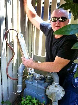 Plumber Kew Newman Plumbing
