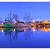 Comox Docks Panorama 2016 1 - Panorama Images