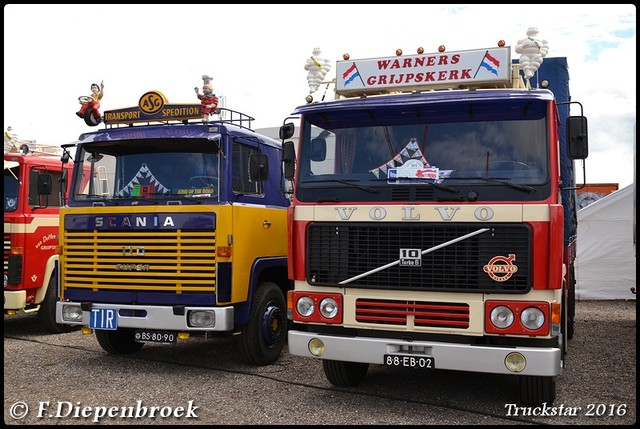 scania vs volvo-bordermaker truckstar 2016 photo albumferdinand206
