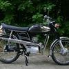 YAMAHA F5B - Yamaha FS1-achtigen