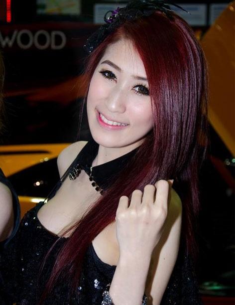 bangkok-motor-show-2014-nguoi-mau-08 Erase Wrinkles And Fine Lines Fast