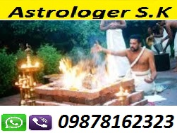 Astrologer 9878162323 Intercaste love marriage specialist in Sikar +91-9878162323
