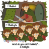 Hobbit - Web Joke - Tech Jokes