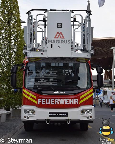 DSC 2591-BorderMaker - IAA Hannover 2016