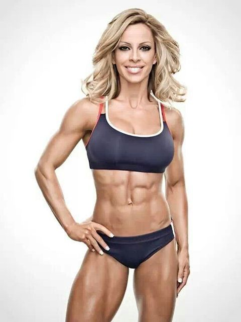 flat stomach are becoming increasingly popular bodybuilding