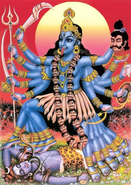kaali-maa Get Your Love Back In hindu+91-9828719812