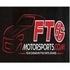FT86 Motorsports logo. - Picture Box