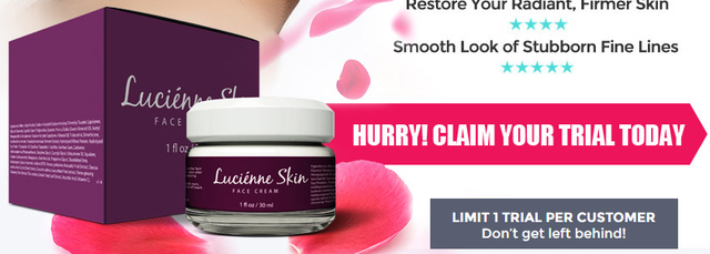 Lucienne Skin Cream can give you the ideal Picture Box