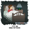 Sleep - Web Joke - Tech Jokes