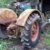 ZetorSuper 35 m23a - tractor real