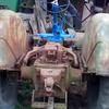 ZetorSuper 35 m23b - tractor real