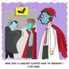 Halloween - Web Joke - Tech Jokes