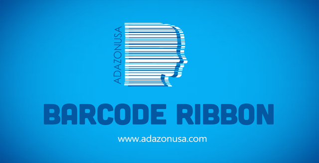 Barcode Ribbon Label Rewinder