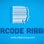 Barcode Ribbon - Label Rewinder