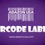 Barcode Labels - Near Edge Ribbon
