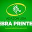 Zebra Printers - Thermal Transfer Printers