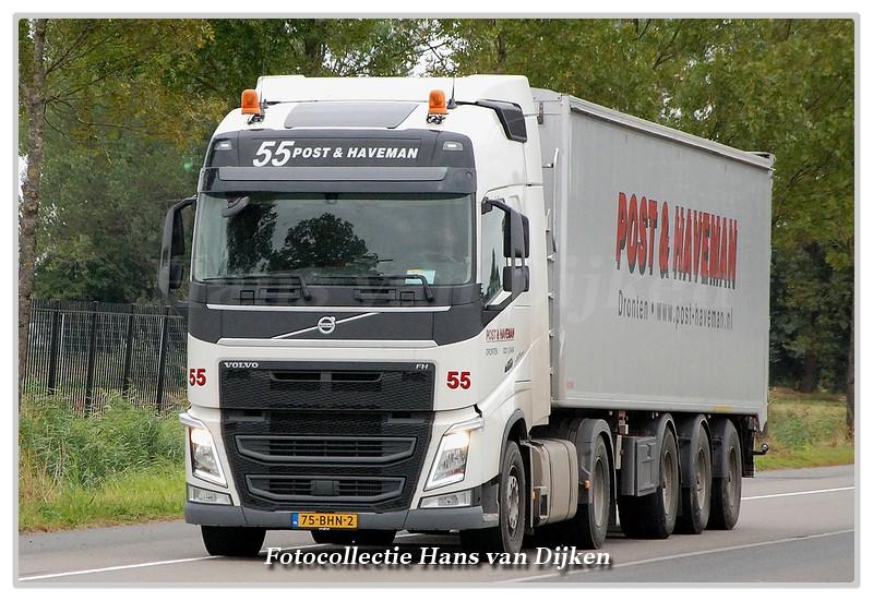 Post&Haveman 75-BHN-2-BorderMaker -