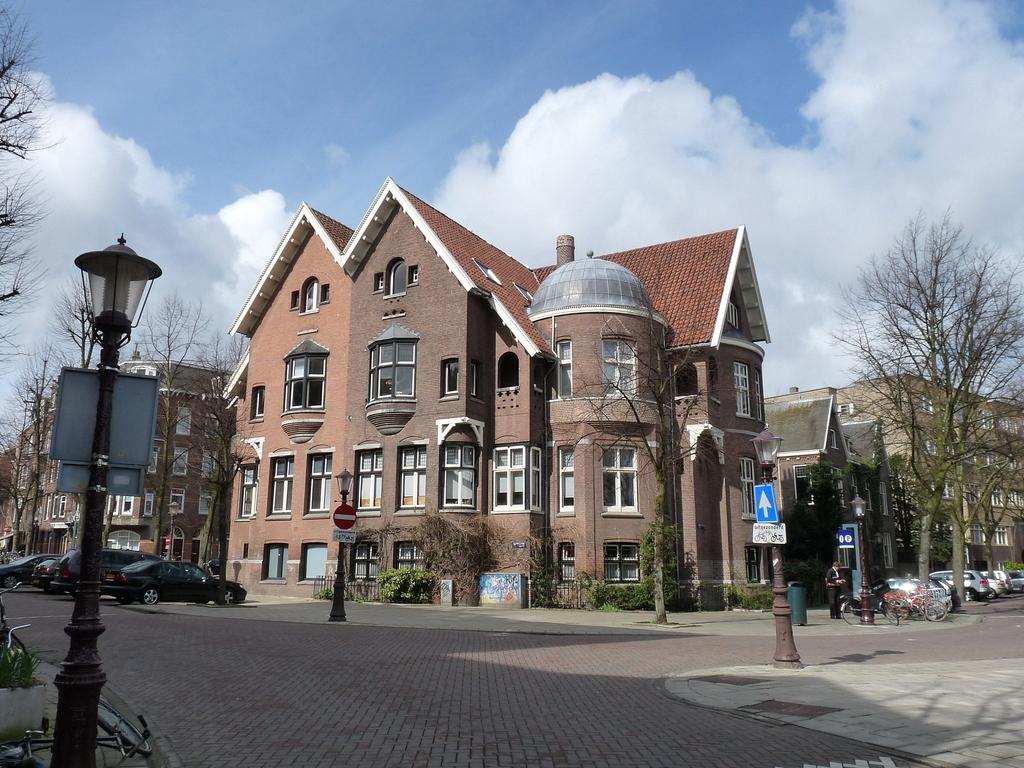 P1060115 - vondelpark/,-concertgebouwbuurt
