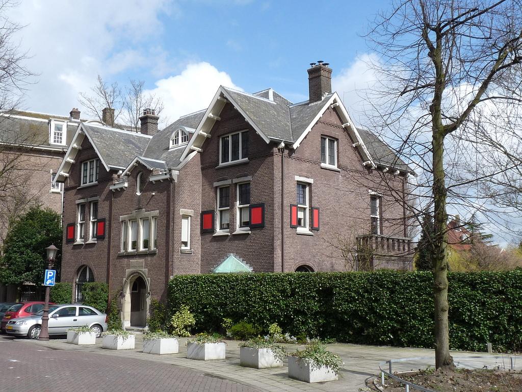 P1060116 - vondelpark/,-concertgebouwbuurt
