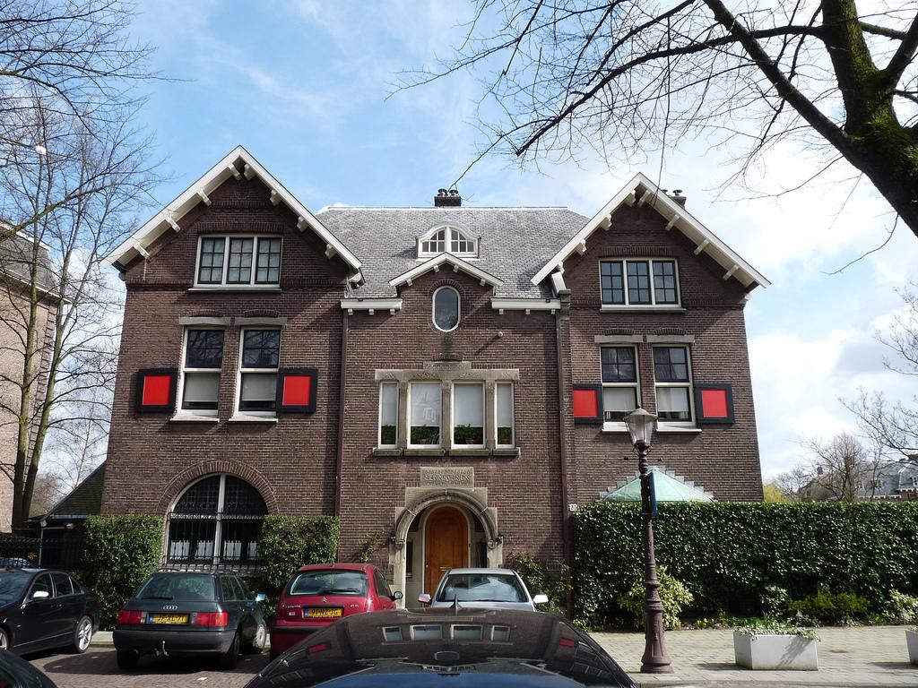 P1060117 - vondelpark/,-concertgebouwbuurt