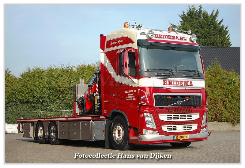 Heidema bv 15-BHR-8(1)-BorderMaker -
