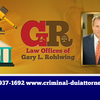 domestic violence attorney - Law Offices of Gary L Rohlwing