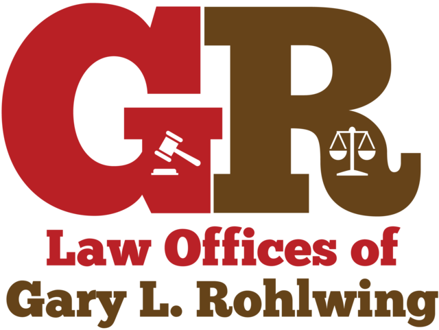 dui attorney Law Offices of Gary L Rohlwing