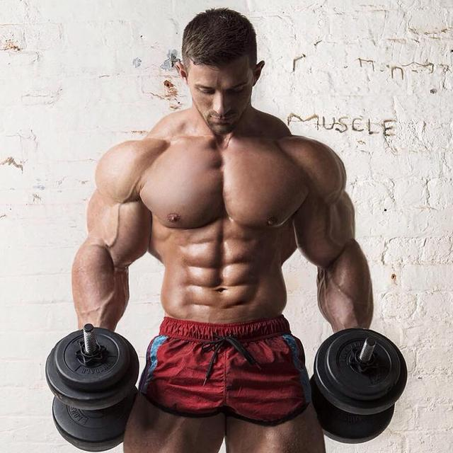 Use Muscle Soreness To Your Advantage Picture Box