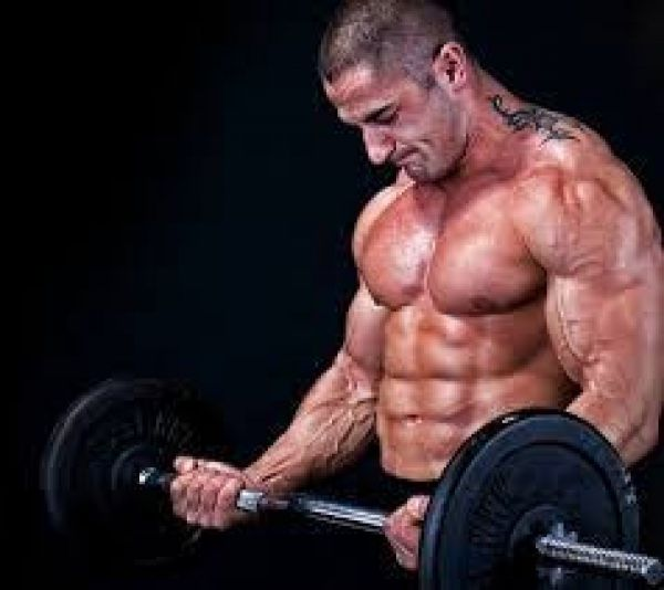 Get A Total Life - Boost Your Testosterone And Slo Picture Box