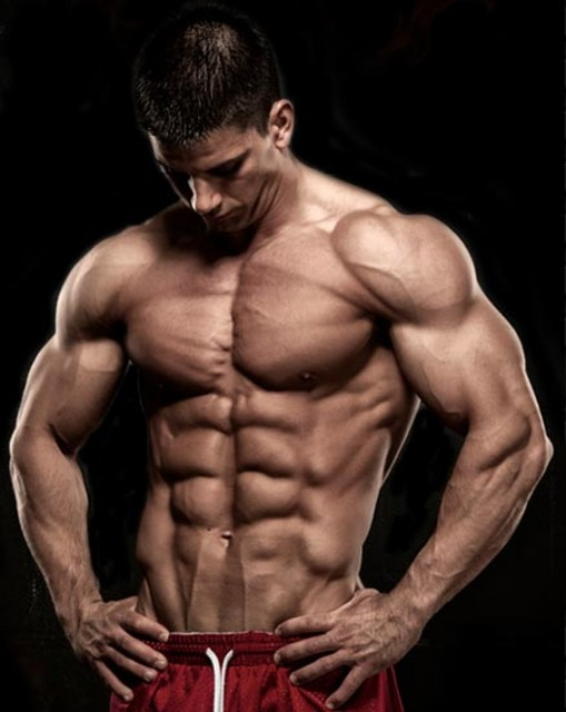Build Muscle Fast With Only 2 Workouts 1 Week Picture Box