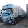 BV-HP-99 - Scania R Series 1/2