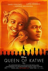 Queen of Katwe ( Picture Box