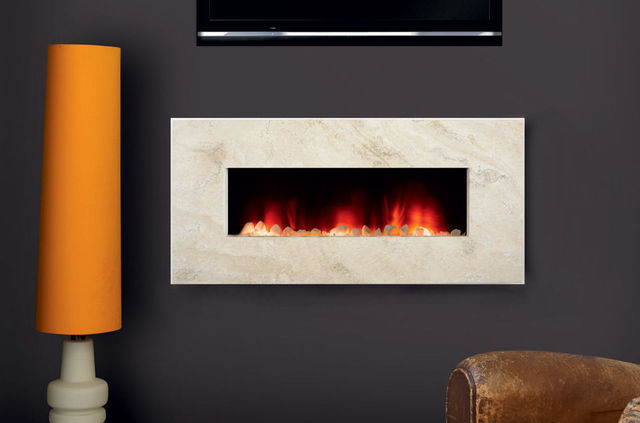 9550-4982953 Wall Fireplace