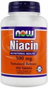 Niacin Max-5 Niacin Max