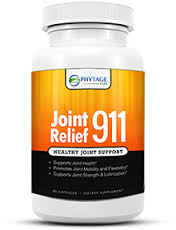 Joint Relief 911-1 Joint Relief 911