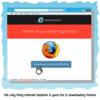 Internet Explorer - Web Joke - Tech Jokes