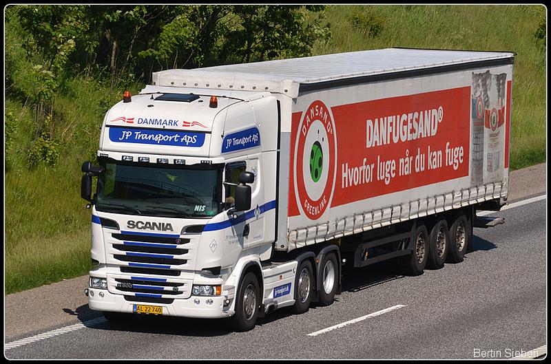 Transportfotos.nl • Toon onderwerp - JP Transport ApS - Brovst (DK)