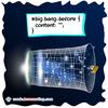 Big Bang - Web Joke - Tech Jokes