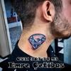 diamond elmas 3d - dövme sefaköy arenepark arm...