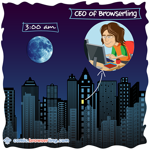 Browserling - PicturePush