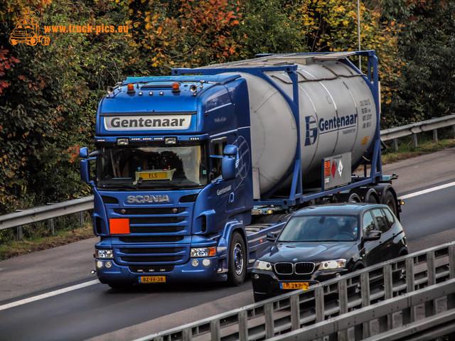 VENLO TRUCKING-164 Trucking around VENLO (NL)