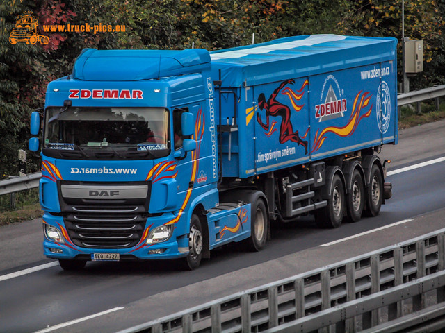 VENLO TRUCKING-165 Trucking around VENLO (NL)