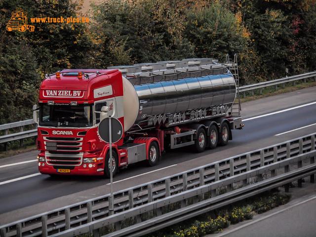 VENLO TRUCKING-166 Trucking around VENLO (NL)