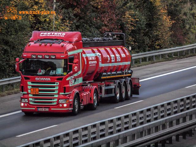 VENLO TRUCKING-167 Trucking around VENLO (NL)